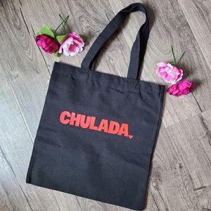 """Chulada"" tote bag"